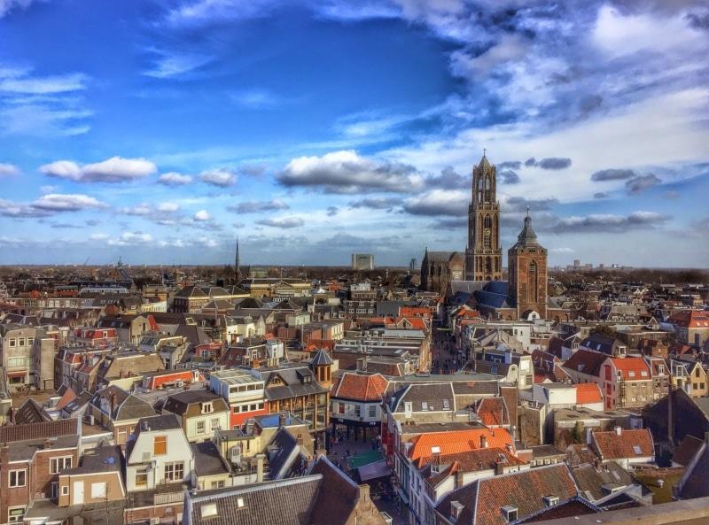 Cidades para visitar em um dia na Holanda