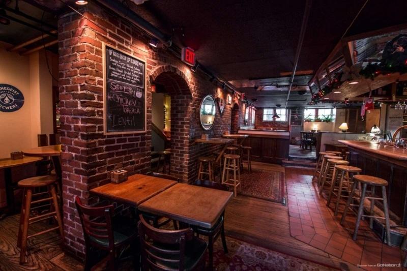 Melhores bares em Boston