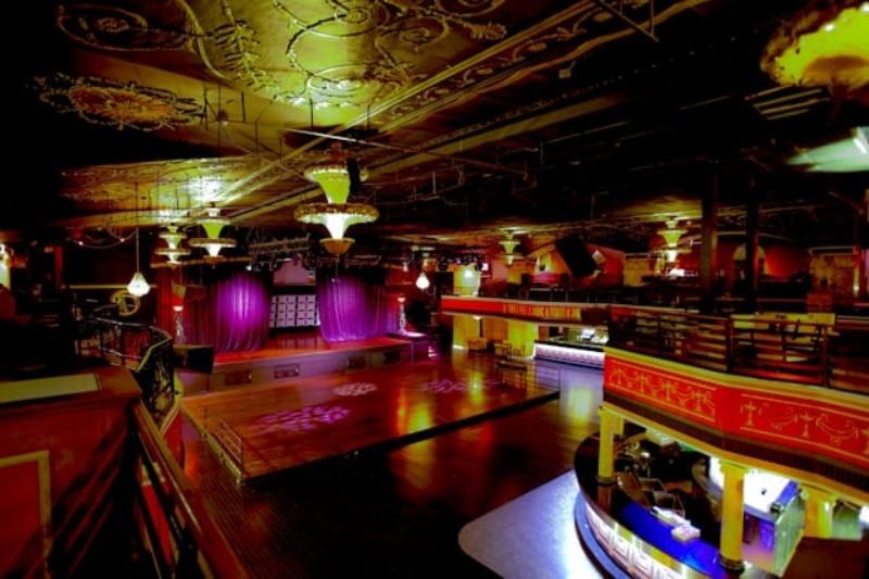 Onde dançar em Boston