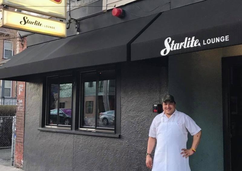 Bar famoso em Boston