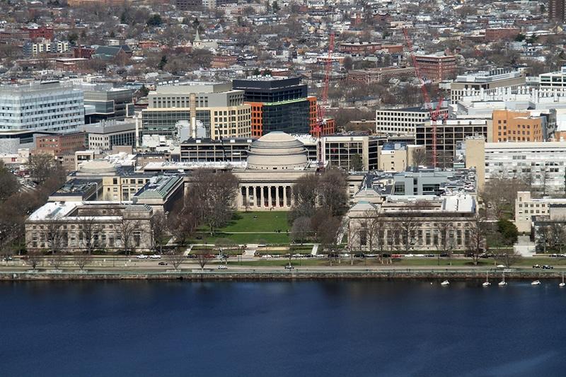 Melhores vistas de Boston