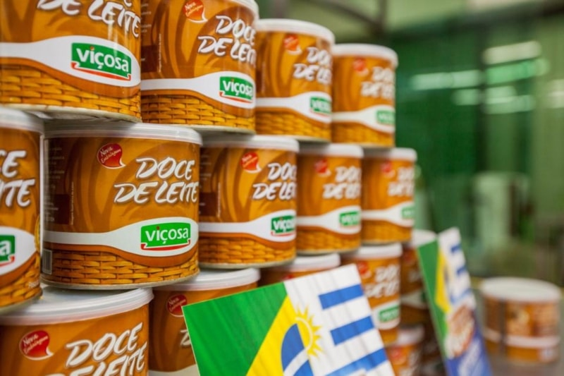 O que comer em Minas Gerais