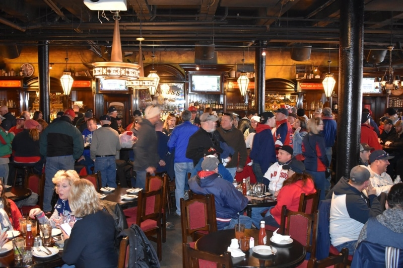 Melhores pubs de Boston