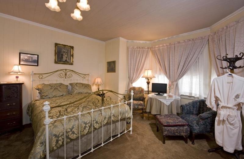 Hotéis clássicos de São Francisco