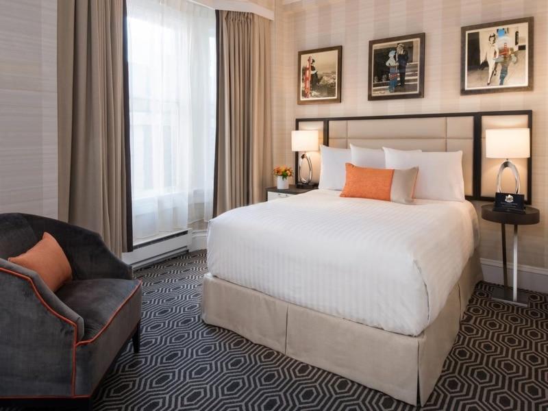 Hotéis confortáveis em São Francisco