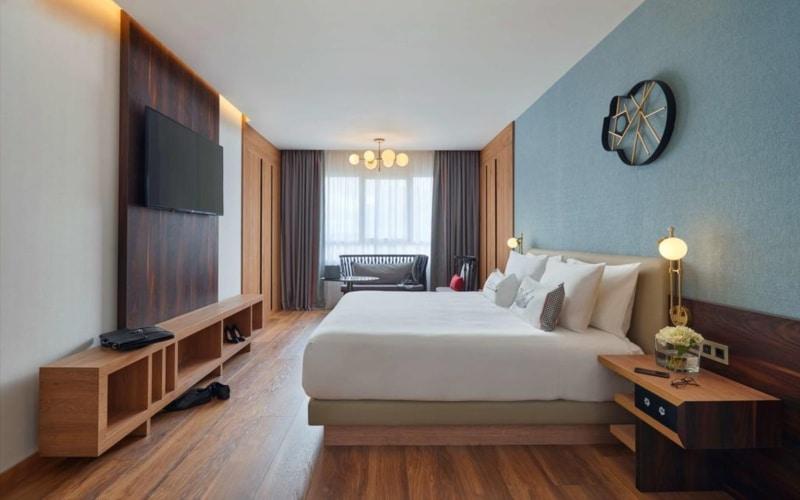 Hotéis em Madrid centro