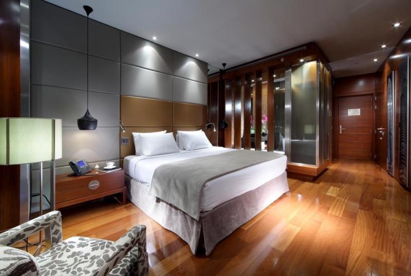Dicas de hotéis em Madrid