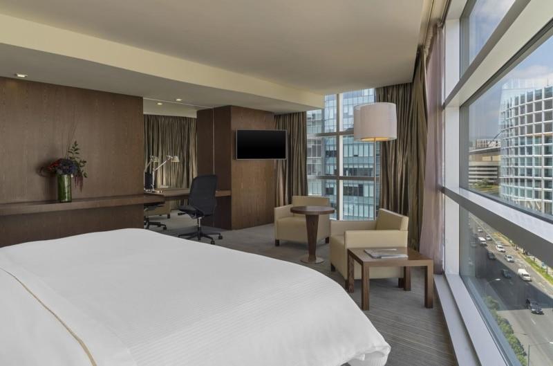 Hotéis com as melhores instalações do México