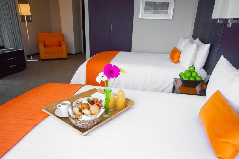 Melhores hotéis do México