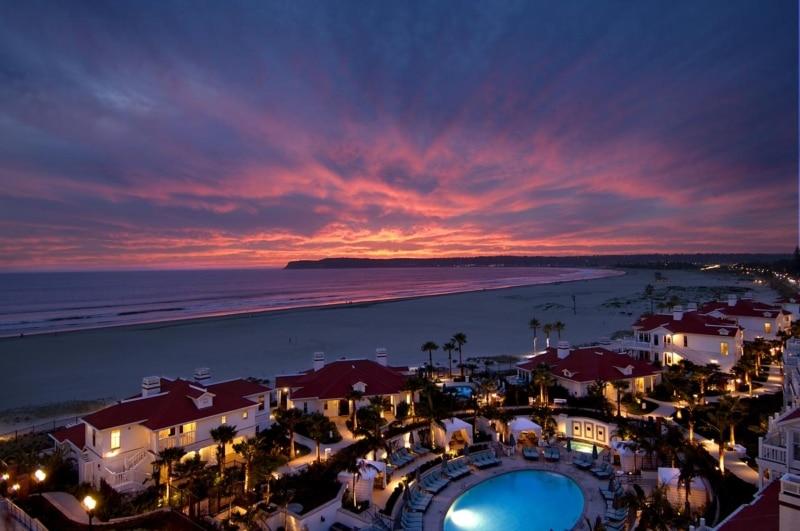 Hotel 5 estrelas em San Diego