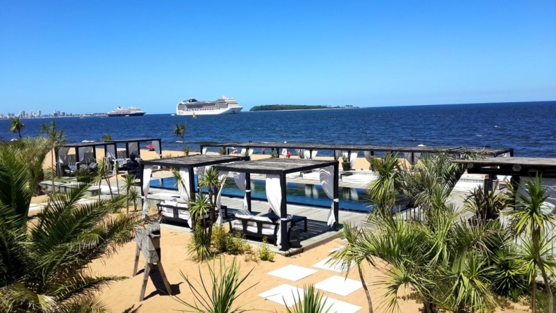 Serena Hotel Punta del Este