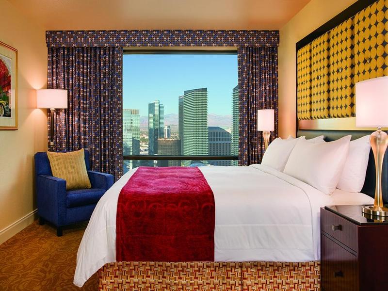 Melhores hotéis de Las Vegas