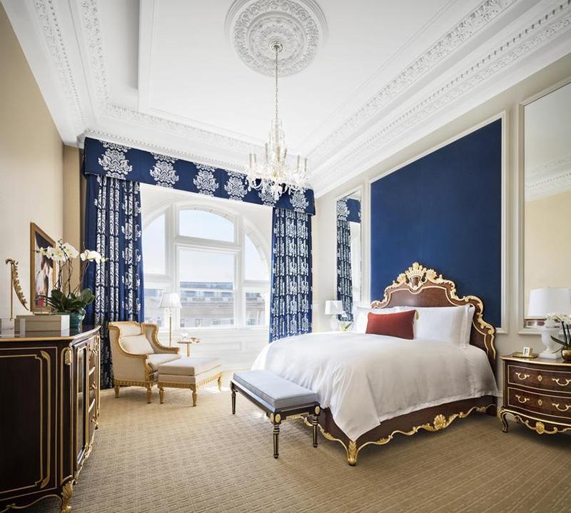 Melhores hotéis de Washington