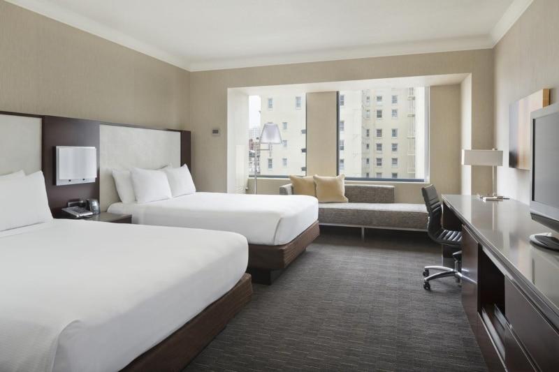 Hotéis quatro estrelas em São Francisco