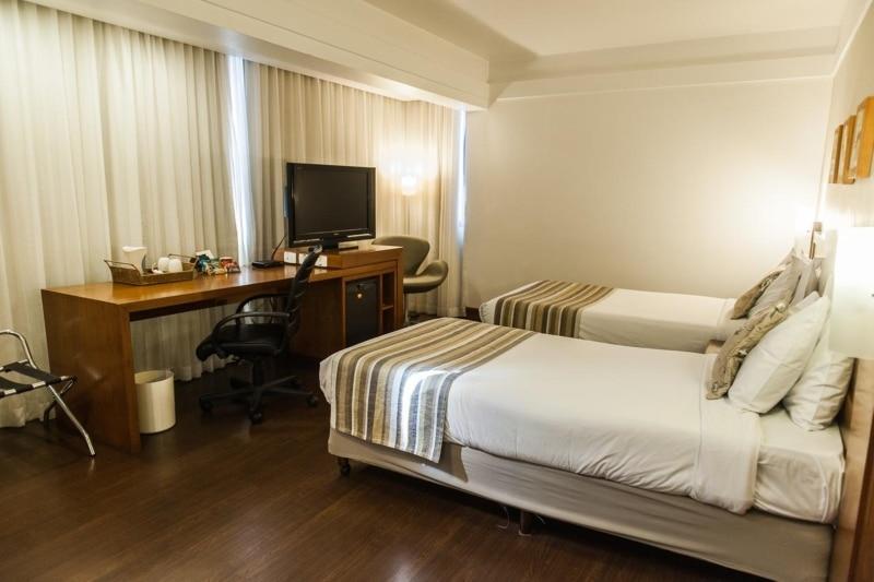 Melhores hotéis de Moinhos de Vento em Porto Alegre