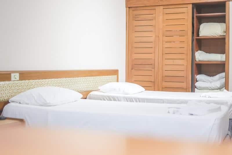 Hotéis no centro de Porto Alegre
