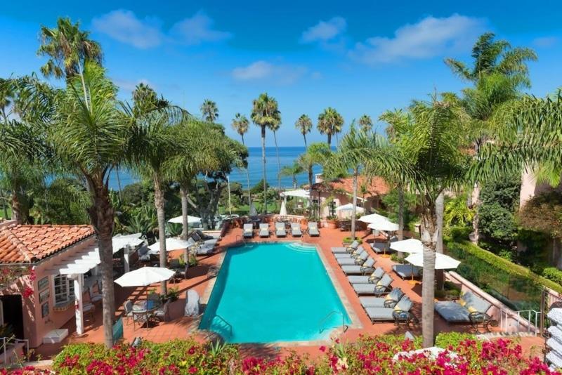 Hotéis com piscina em San Diego