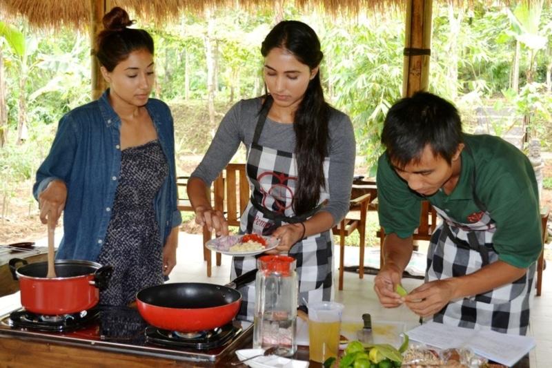O que não deixar de fazer em Bali