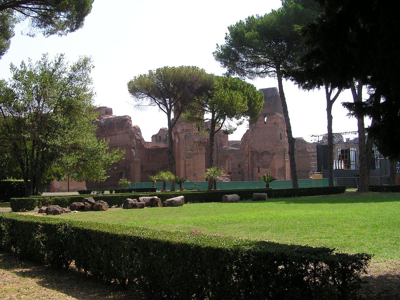 o que vale a pena conhecer em Roma