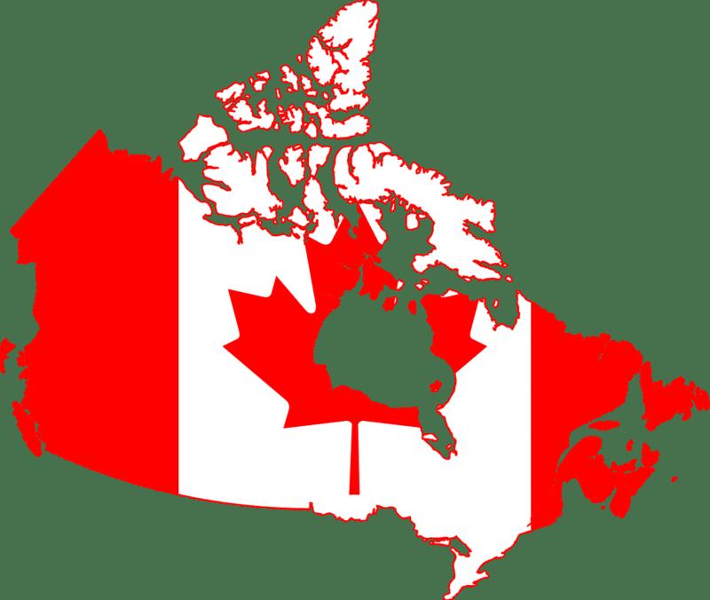 Curiosidades sobre o território do Canadá