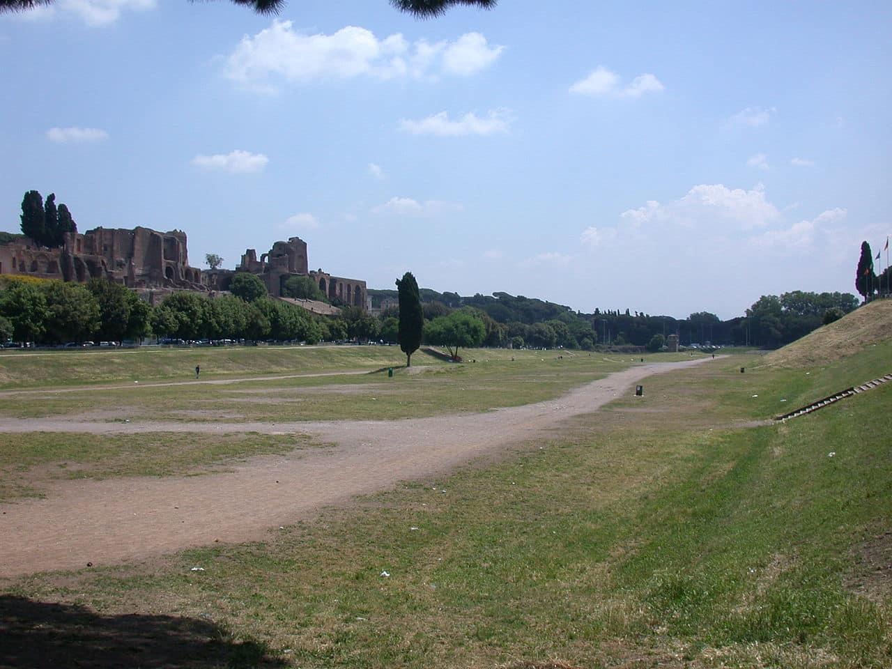 turismo em Roma