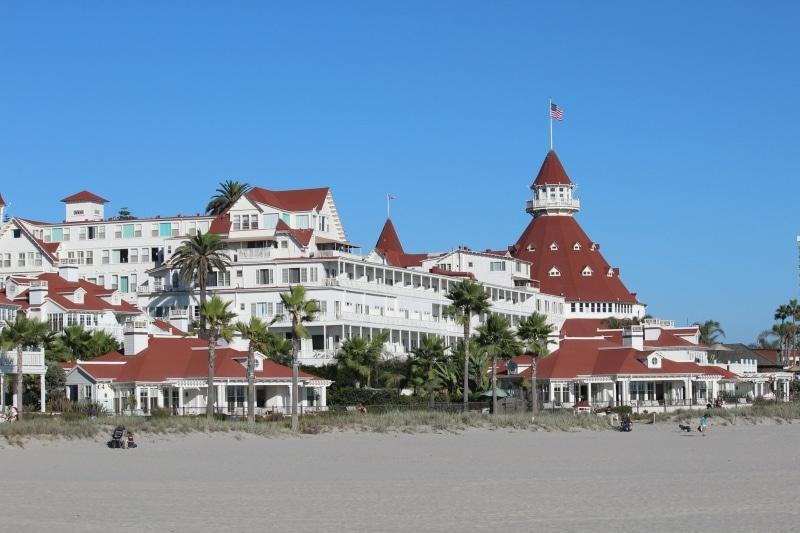 Melhores hotéis de San Diego