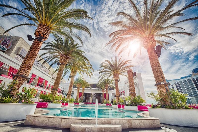 Melhores hotéis dos Estados Unidos
