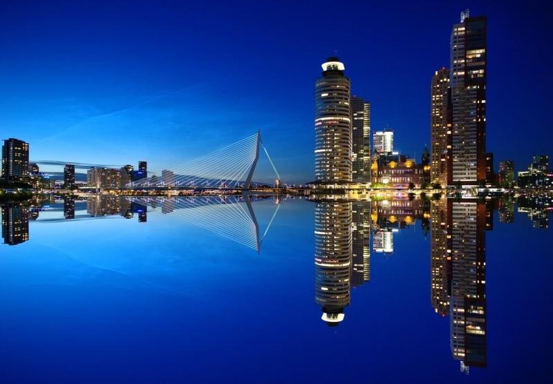 Cidades da Holanda para visitar
