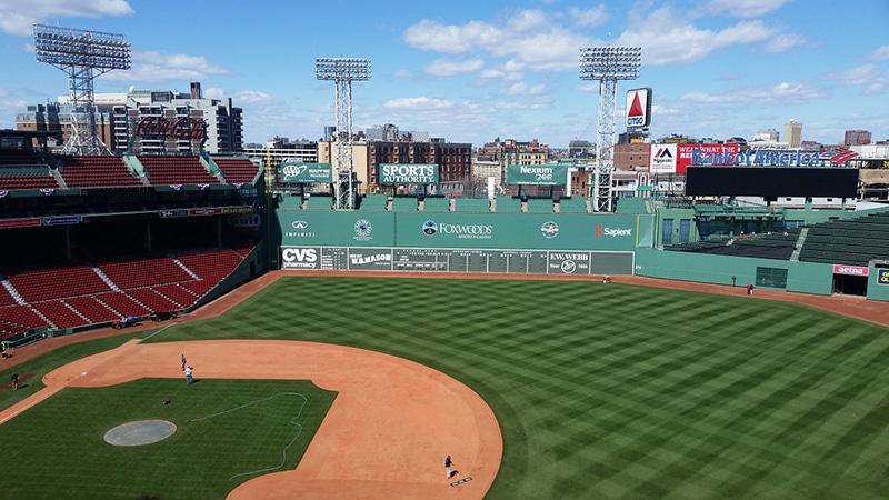 Passeios imperdíveis em Boston