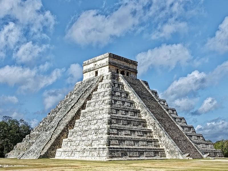 cancun fotos turísticas