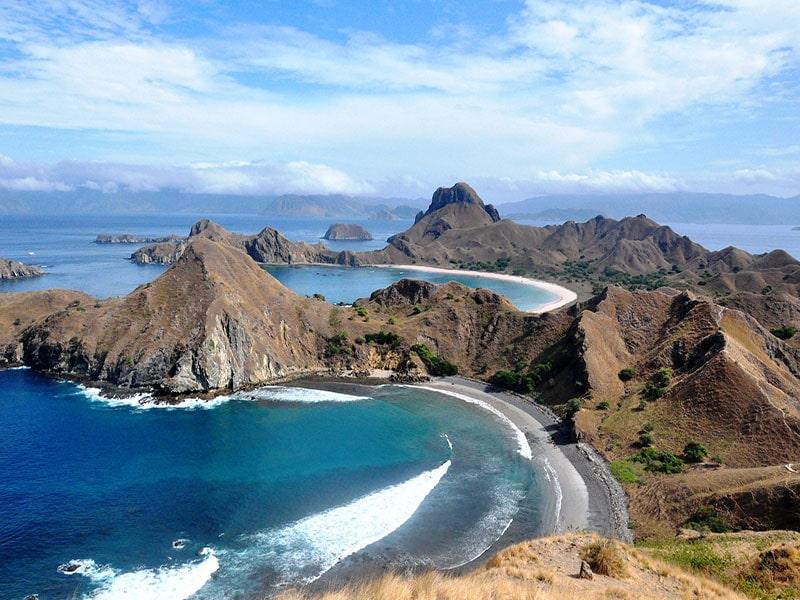 Ásia: tudo sobre o mapa dos países e regiões para turismo