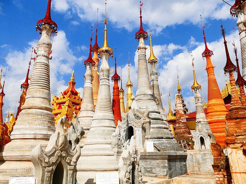 Tudo sobre o turismo na Ásia