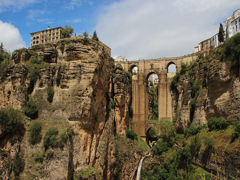 Tudo sobre o turismo na Espanha