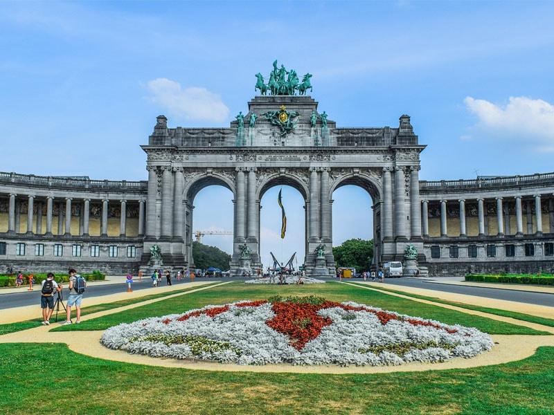 Dicas para estudar em Bruxelas