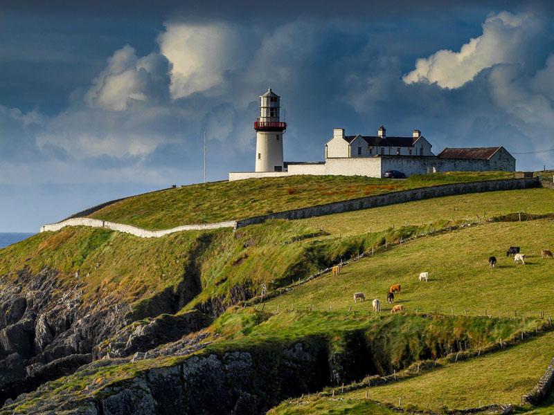 Roteiro de viagem pela Irlanda