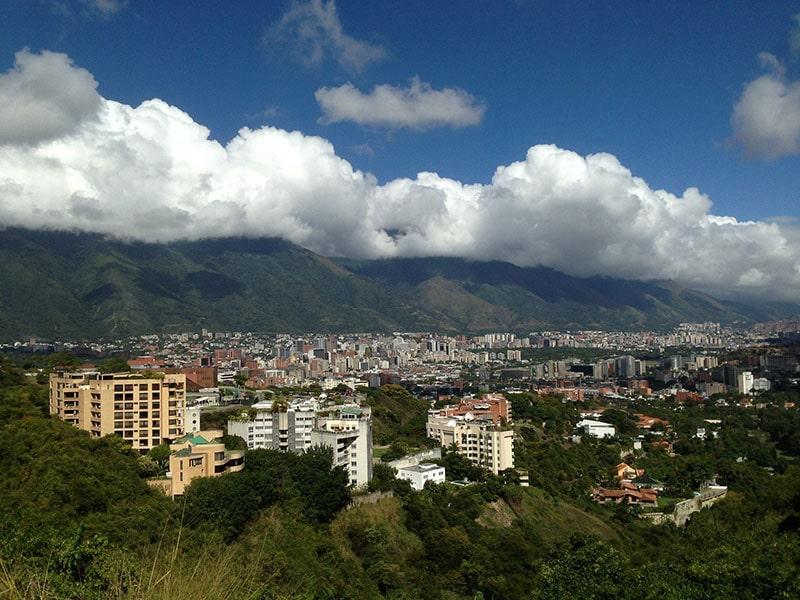 Turismo na Venezuela