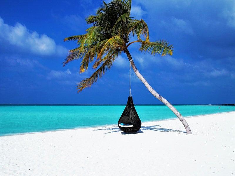 Passeios nas Maldivas