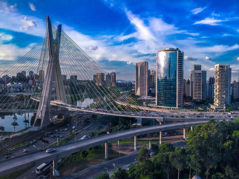 Dicas de passeios nas capitais do Brasil