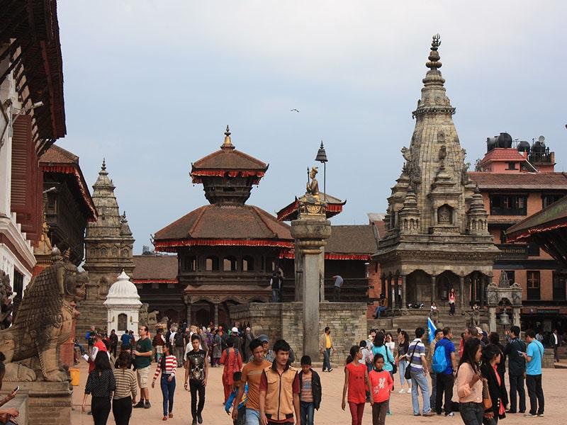 Dicas de viagem no Nepal