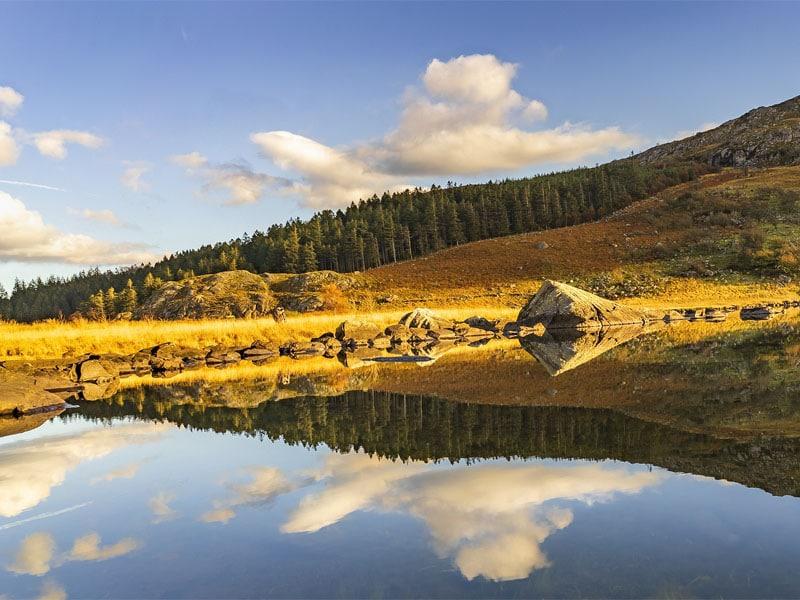 Turismo no País de Gales