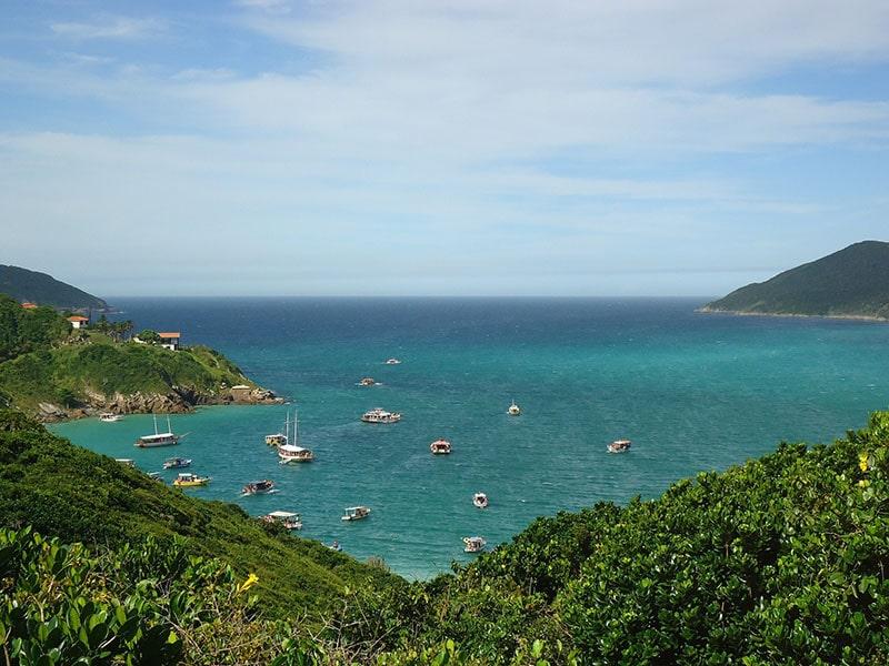 Arraial do Cabo Rio de Janeiro