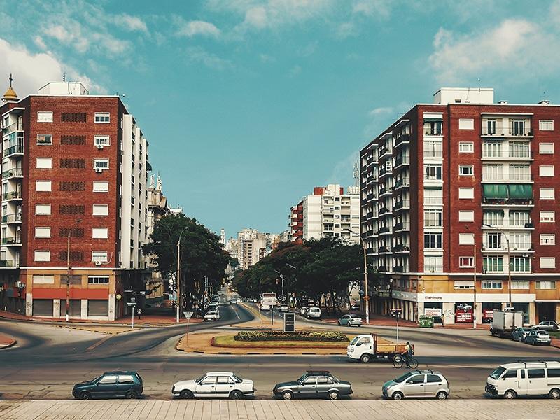Como viajar pela América do Sul