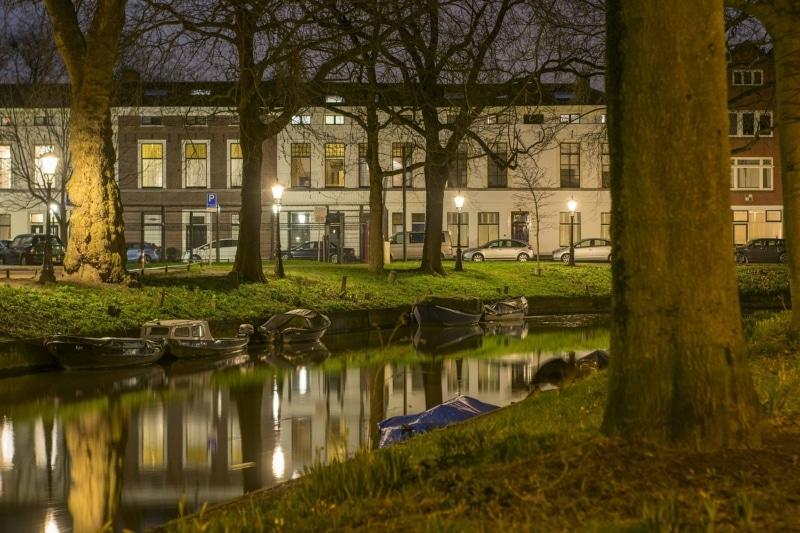 Tours nos arredores de Amsterdam