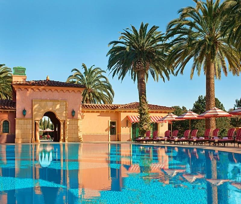 Onde ficar com luxo em San Diego