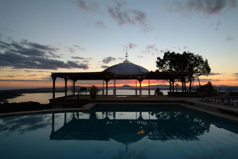 Hotel cinco estrelas em Punta del Este