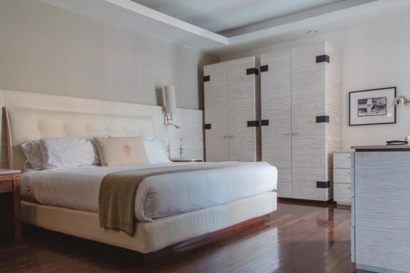 Melhores hotéis da capital do México