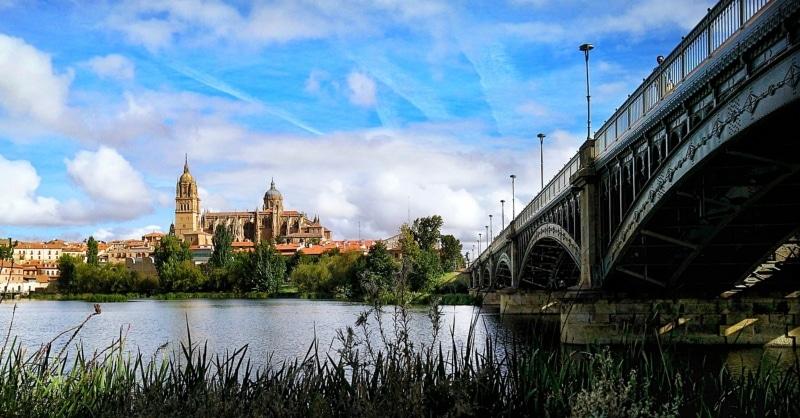 Passeios em Salamanca
