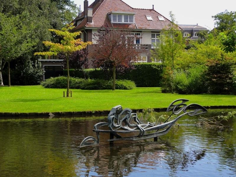 Cidades turísticas da Holanda