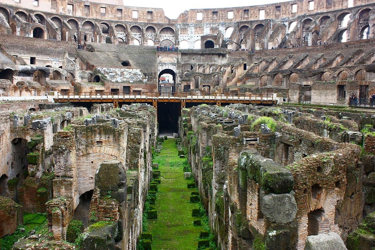 lugares bonitos de Roma
