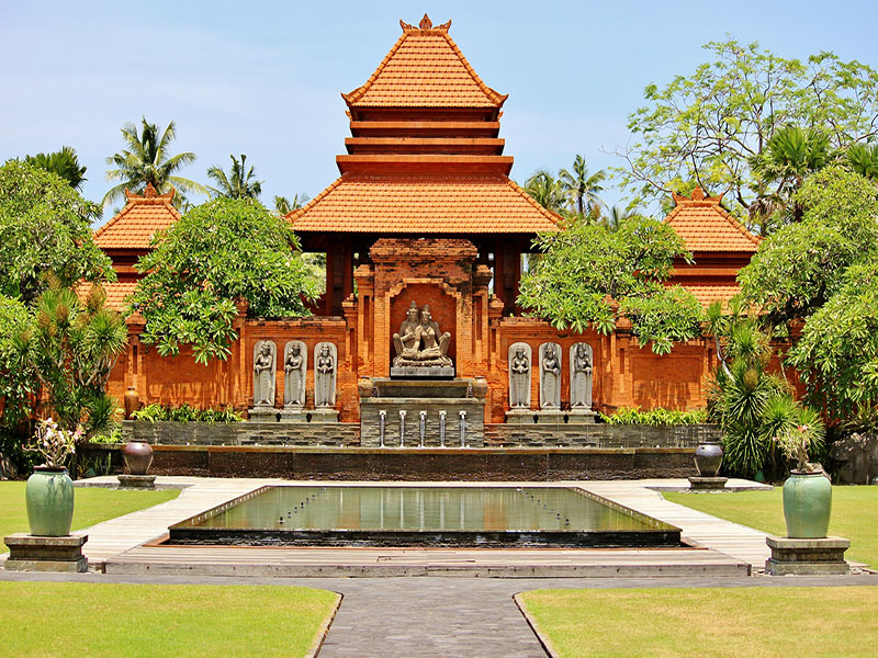 Turismo na Indonésia